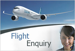 Flight Enquiry